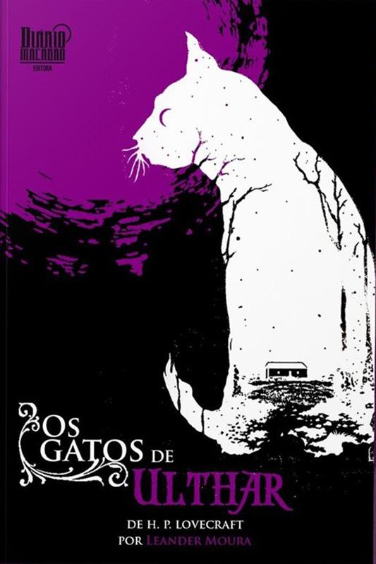 Os gatos de Ulthar