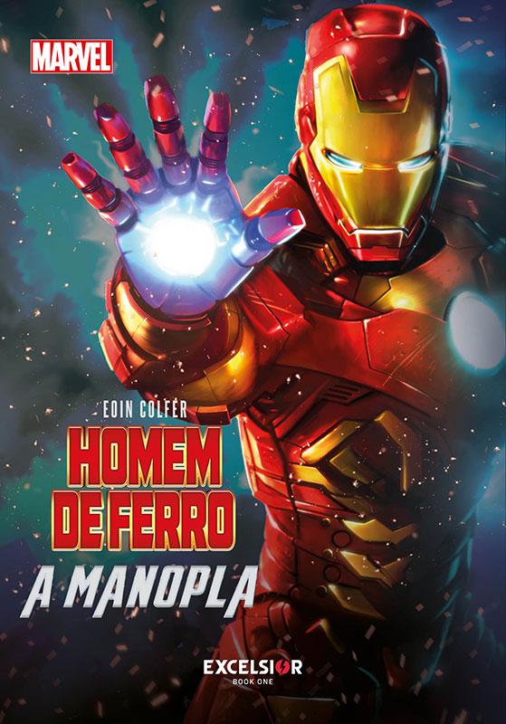Homem de Ferro – A manopla