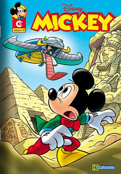 Mickey # 14
