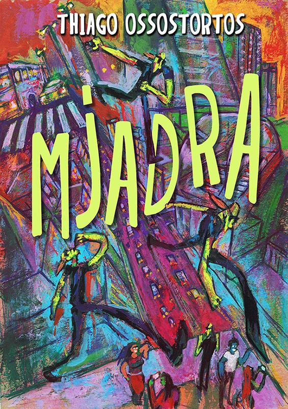 Mjadra
