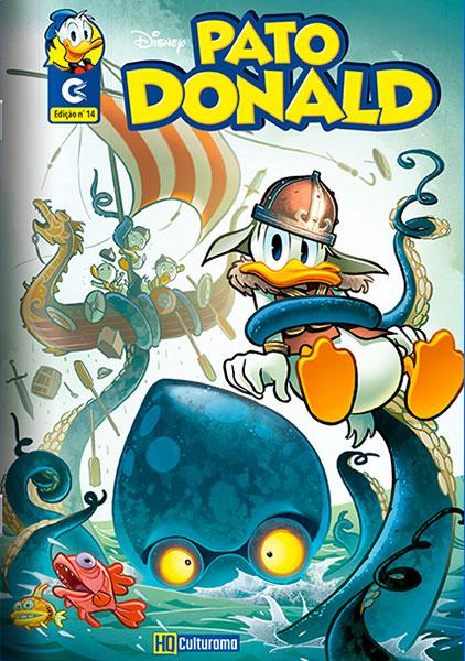 Pato Donald # 14