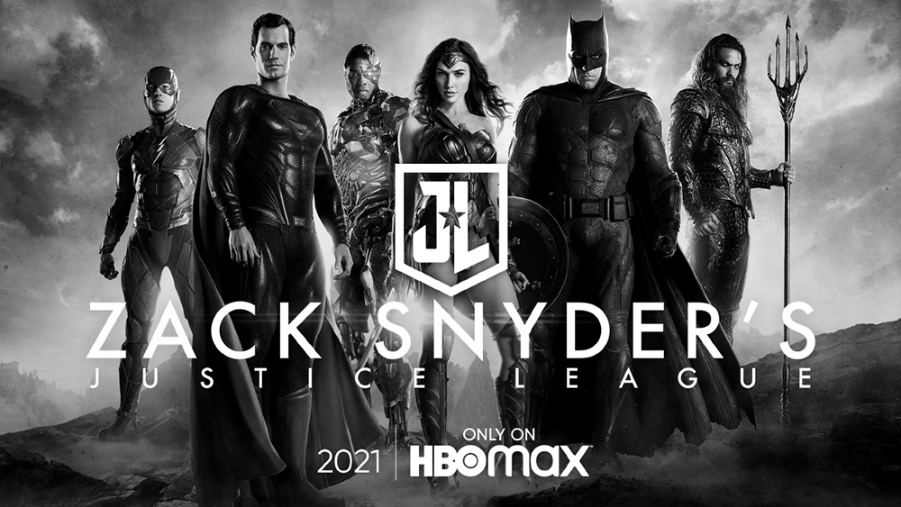 Zack Snyders' Justice League