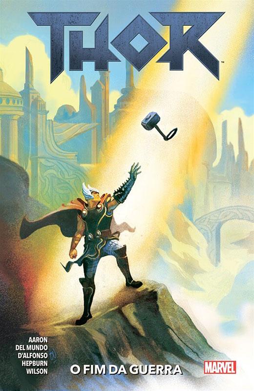 Thor - Volume 3 - O fim da guerra