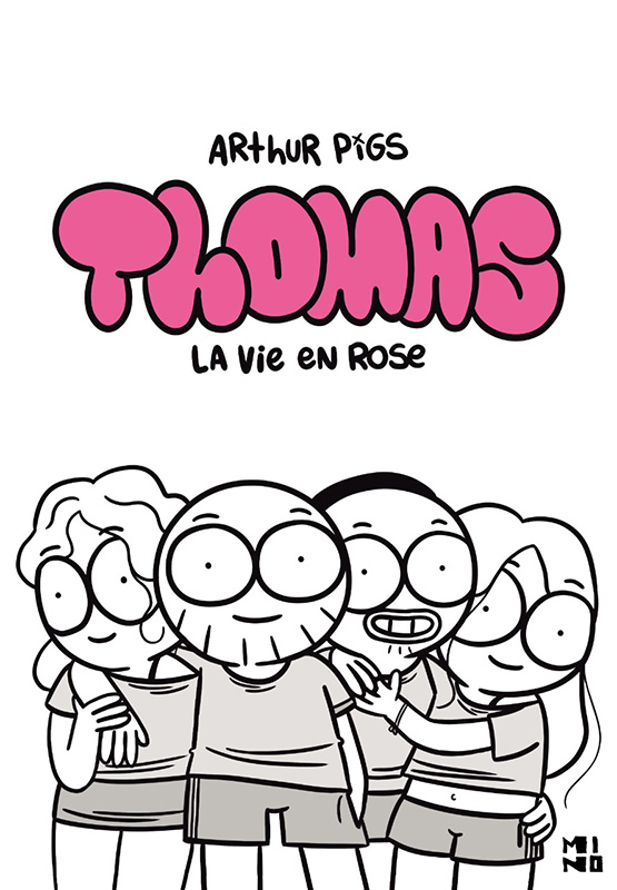 Thomas – La vie en rose