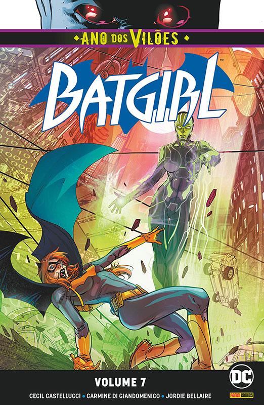 Batgirl - Volume 7