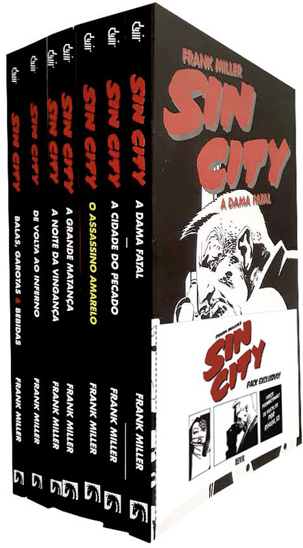 Box Sin City