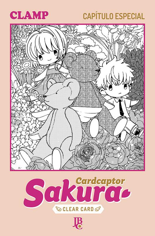 Cardcaptor Sakura - Clear Card Arc - Capítulo Especial