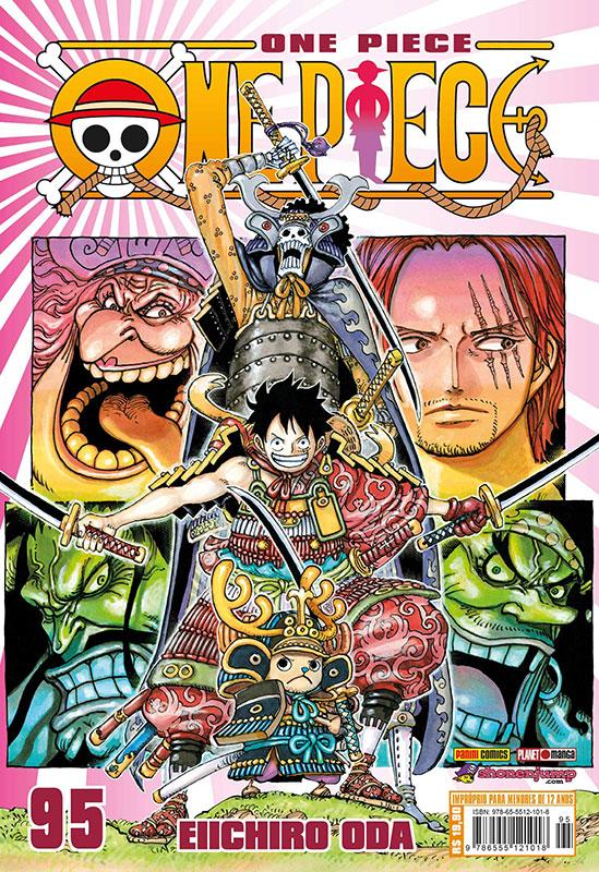 One Piece # 95