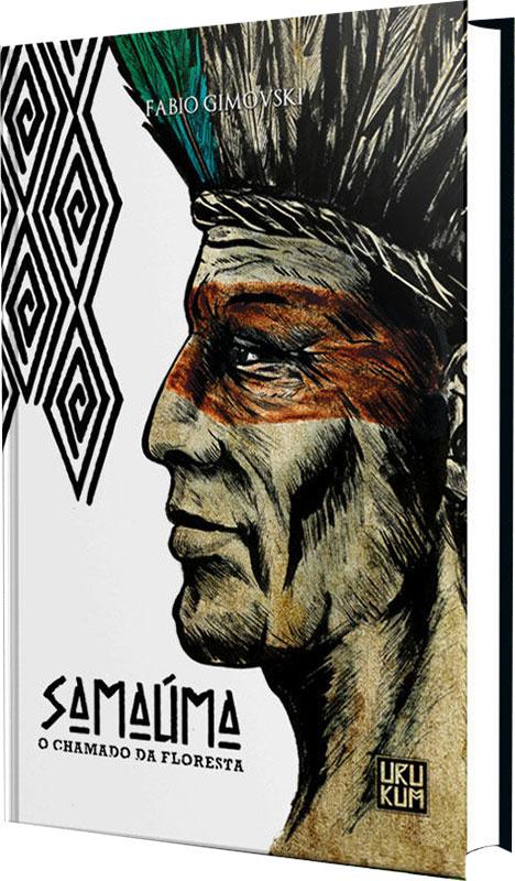 Samaúma - O chamado da floresta
