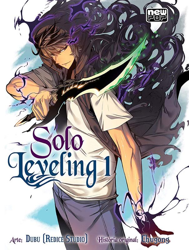 Solo Leveling - Volume 1
