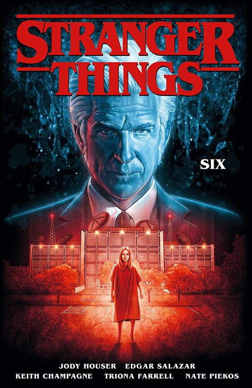 Stranger Things - Volume 2 - Seis