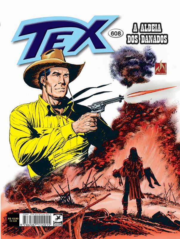 Tex # 608