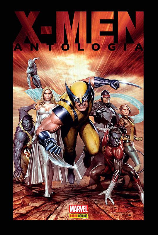 Antologia X-Men
