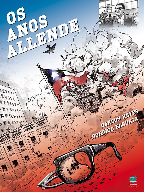 Os anos Allende