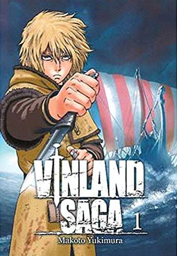 Vinland Saga Deluxe # 1