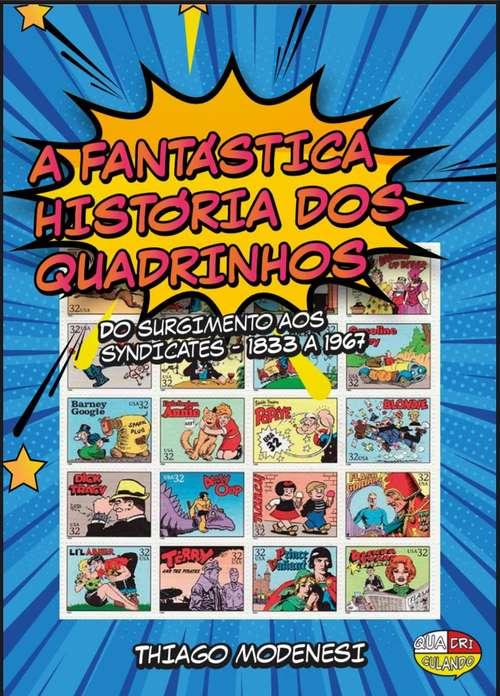 A Fantástica História dos Quadrinhos