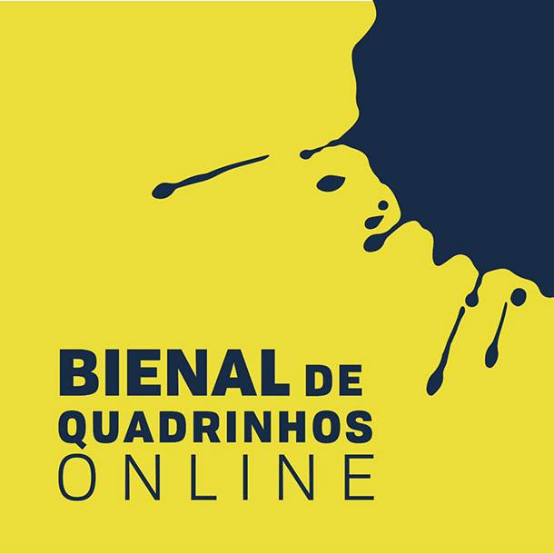 Bienal de Quadrinhos de Curitiba Online