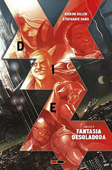 Die - Volume 1 - Fantasia Desoladora