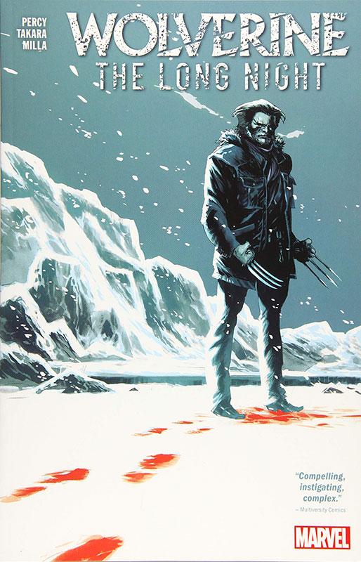 Wolverine - A longa noite