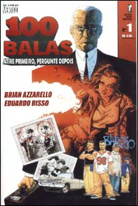 100 Balas #1