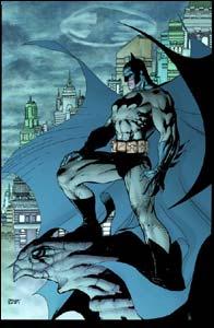 Batman #608, segunda edição