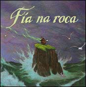 Capa do CD do grupo Fía na Roca