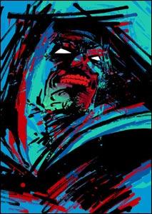 Dark Knight 2 #3