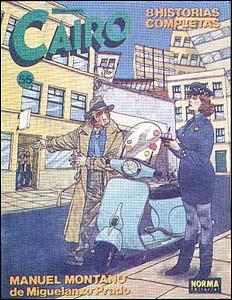 Edição especial de Cairo