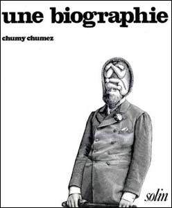 Edição francesa da biografia de Chumy Chumez