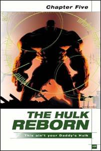Hulk Encyclopaedia