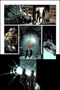 Hulk #50, página 4, colorida