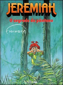Jeremiah - O Segredo do Pântano