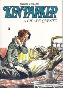 Ken Parker #13, da Tendência