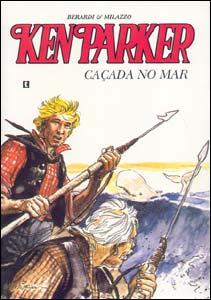 Ken Parker #9, da Tendência