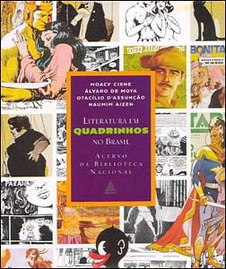Literatura em Quadrinhos no Brasil