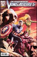 Os Poderosos Vingadores #13