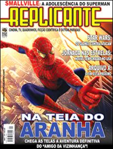 Replicante #1