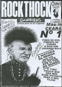 Rockthock