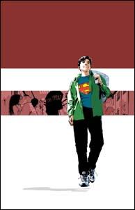 Superman: Secrets Identity #1
