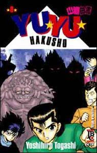 Yu Yu Hakusho #8