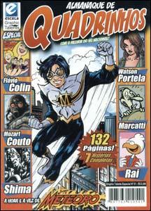 Almanaque de Quadrinhos