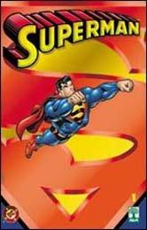 Superman#1, Editora Abril