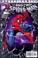 Amazing Spider-Man #34