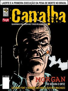 Canalha #1