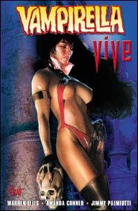 Vampirella Vive