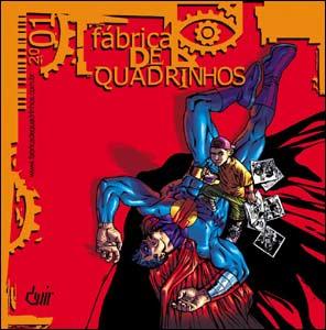 Fábrica de Quadrinhos 01