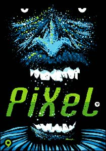 Pixel #9