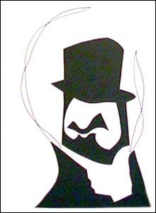 Caricatura - 2º lugar
