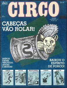 Circo #8
