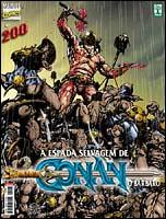 A Espada Selvagem de Conan #200